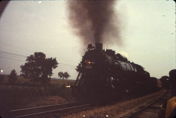 4-8-2 1522 (date and location unknown)