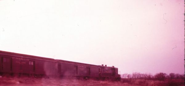 Unknown GP7 (date and location unknown)