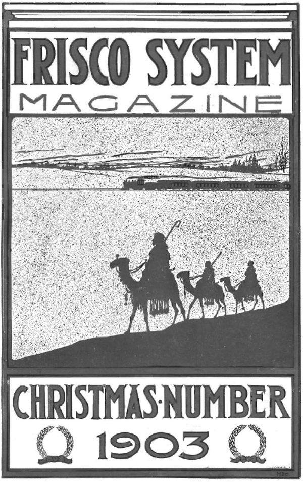 Frisco System Magazine - December 1903