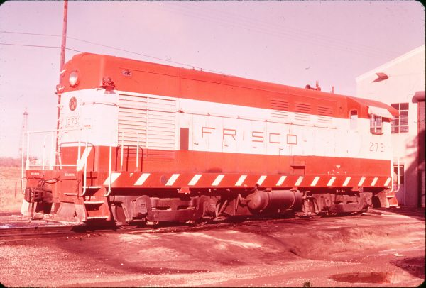 H-10-44 273 at Oklahoma City, Oklahoma (James Primm)