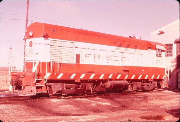 H-10-44 273 at Oklahoma City, Oklahoma (James Primm)