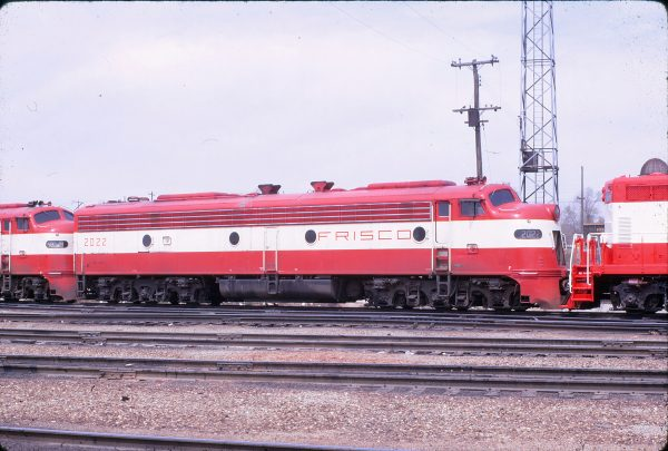 E8A 2022 (Formerly Champion) at Springfield, Missouri on April 12, 1968